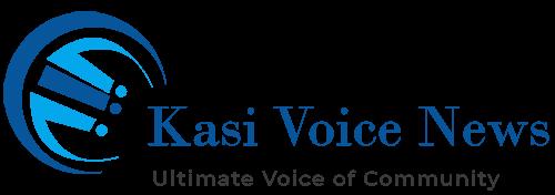 Kasi Voice News